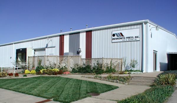 M Print and Sign location near newton airport at Mennonite Press